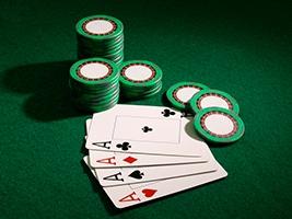 Правила игры в покер для начинающих игроков